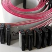 Custom Cable Harness Estimator Picture - Custom Wire Harness Estimator Ribbon