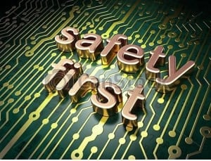 Printed Circuit Board Safety