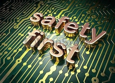Printed Circuit Board Safety, Printed Circuit Board Safety at Falconer Electronics