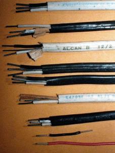 Twentieth Century Wire Insulation, Twentieth Century Wire Insulation: History of Wire Harness Assemblies