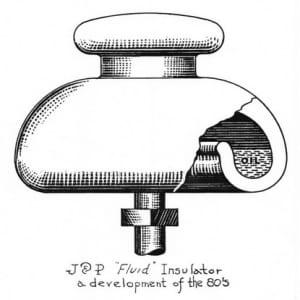 Nineteenth Century Wire Insulation, Nineteenth Century Wire Insulation: The Beginning of Wire Insulation