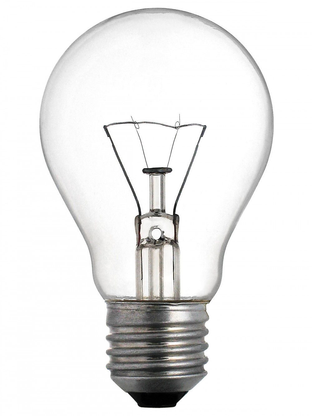 lighting, Lighting with LEDs vs. Incandescent