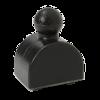 #4C Stock Magnet - 45 lb Pull