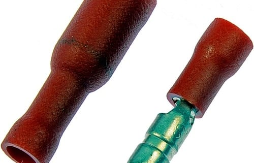 Types of Wire Terminals, Types of Wire Terminals