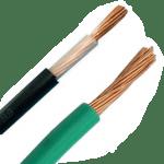 Wire Insulation Types, Wire Insulation Types used at Falconer Electronics Inc.
