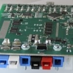 Producing Printed Circuit Boards, Producing Printed Circuit Boards at Falconer Electronics