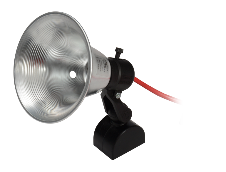 5-1  2 u0026quot  spotlight with 50 u0026 39  cord - magnet base