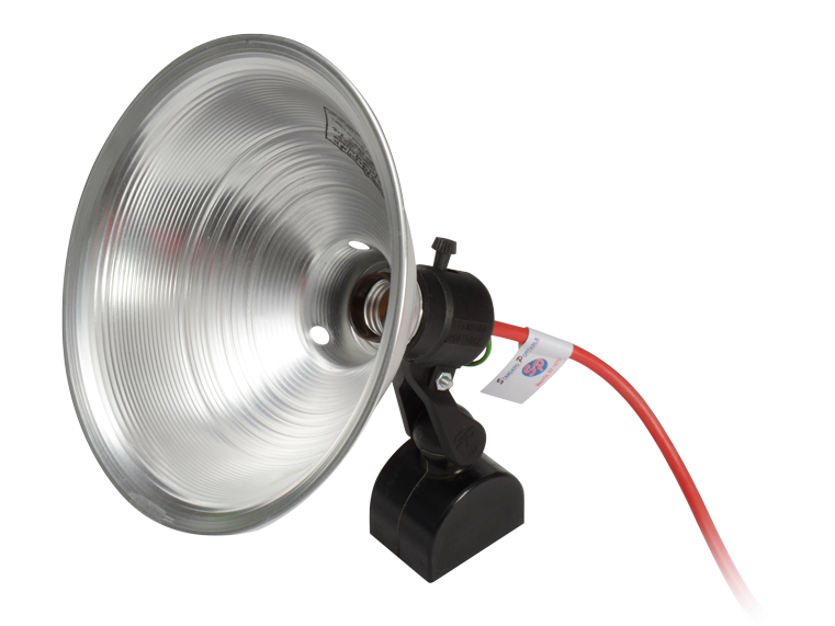 "Magnetic 9"" Spot Light with 25' Cord"