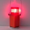 Red LED Flashing Light w/Magnet