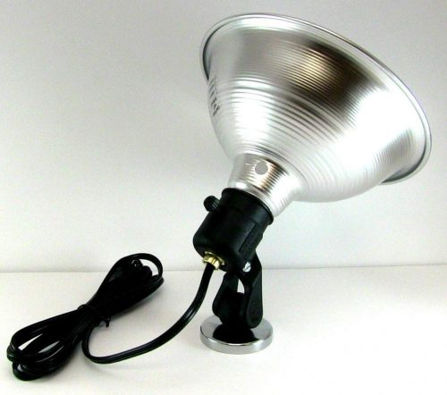 "Magnetic 8"" Reflector Spot Light"