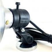 "Magnetic 8"" Reflector Spot Light"