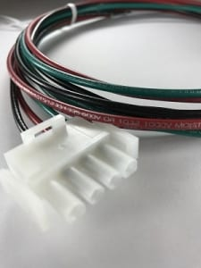 Wire Harness Manufacturing