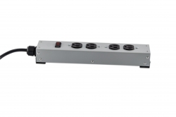 Commercial Power Strips