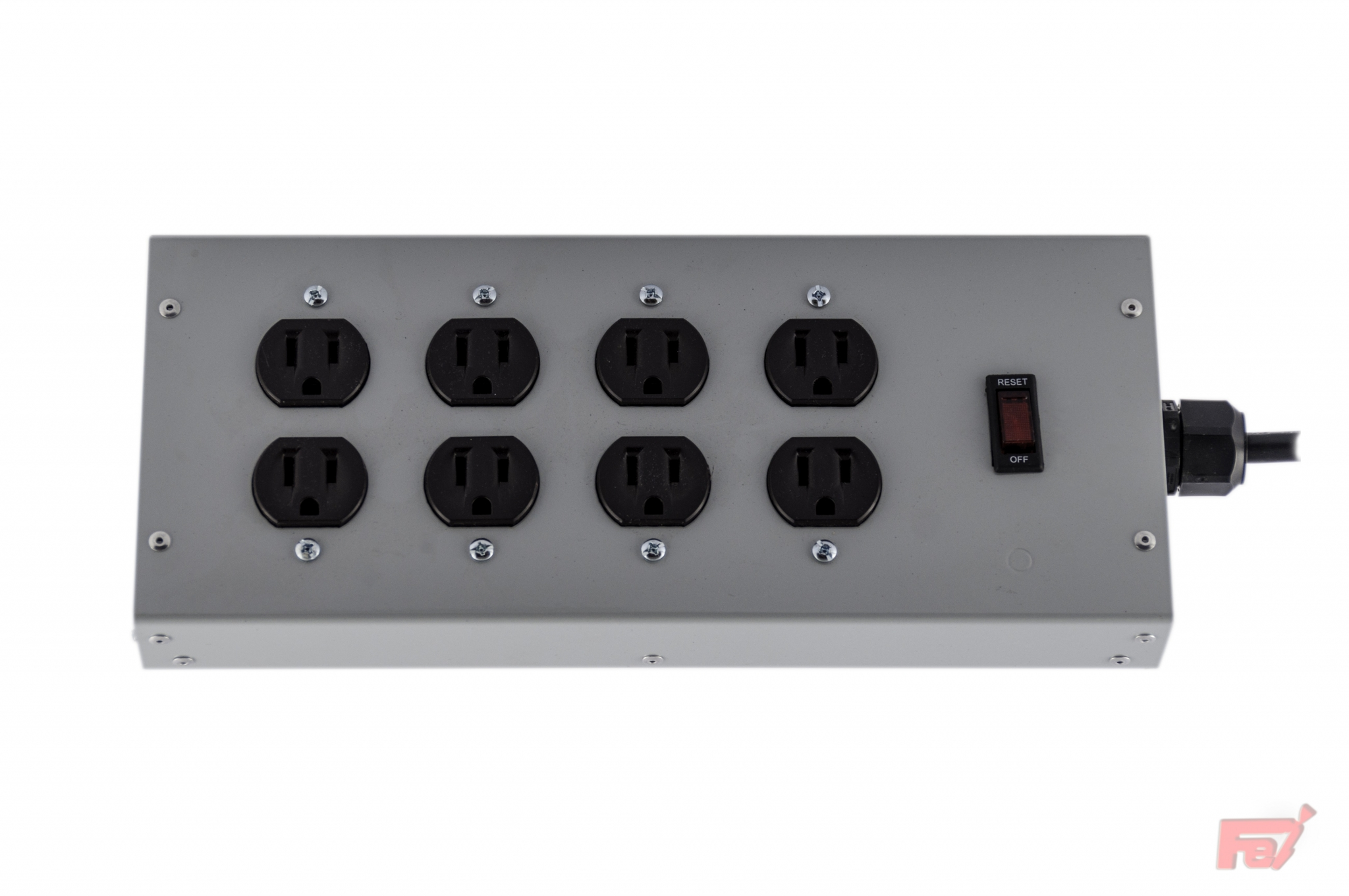 Custom Commercial Power Strips