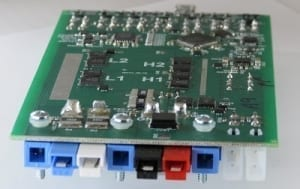 Printed Circuit Board Assembly, Printed Circuit Board Assembly