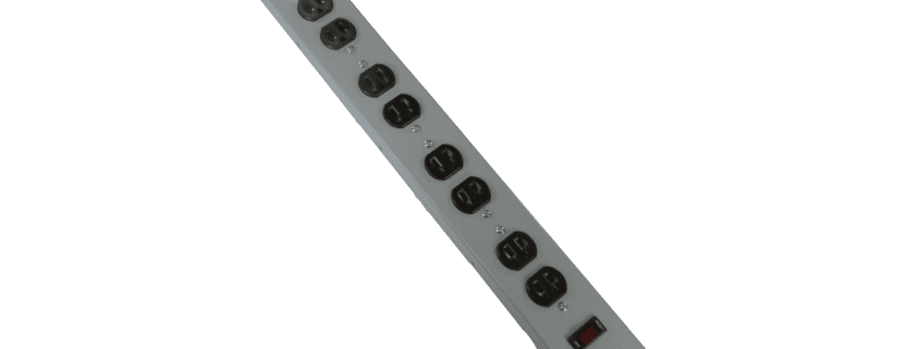 strips, Commercial Power Strips: Top Four Reasons You Need Them
