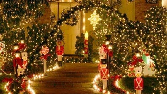 Holiday, Holiday Decorating Safety Tips
