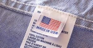 Made in USA, American Made