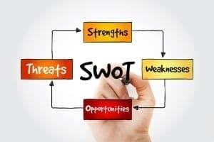 the next step, start with a swot on your internal wire harness assembly  process  what are the company strengths, weaknesses, opportunities, and  threats?