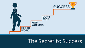 The Secret to Success