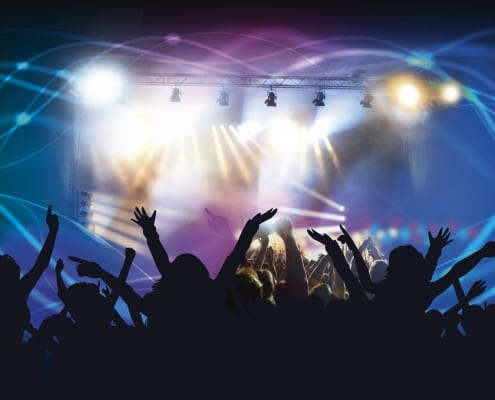Concert Lighting, Concert Lighting and Its Effect on The Concert Experience