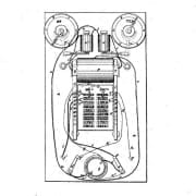 t.e. voting machine