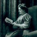 Mina Miller Edison