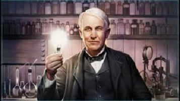 Facts about Thomas Edison