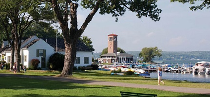 Chautauqua Institution