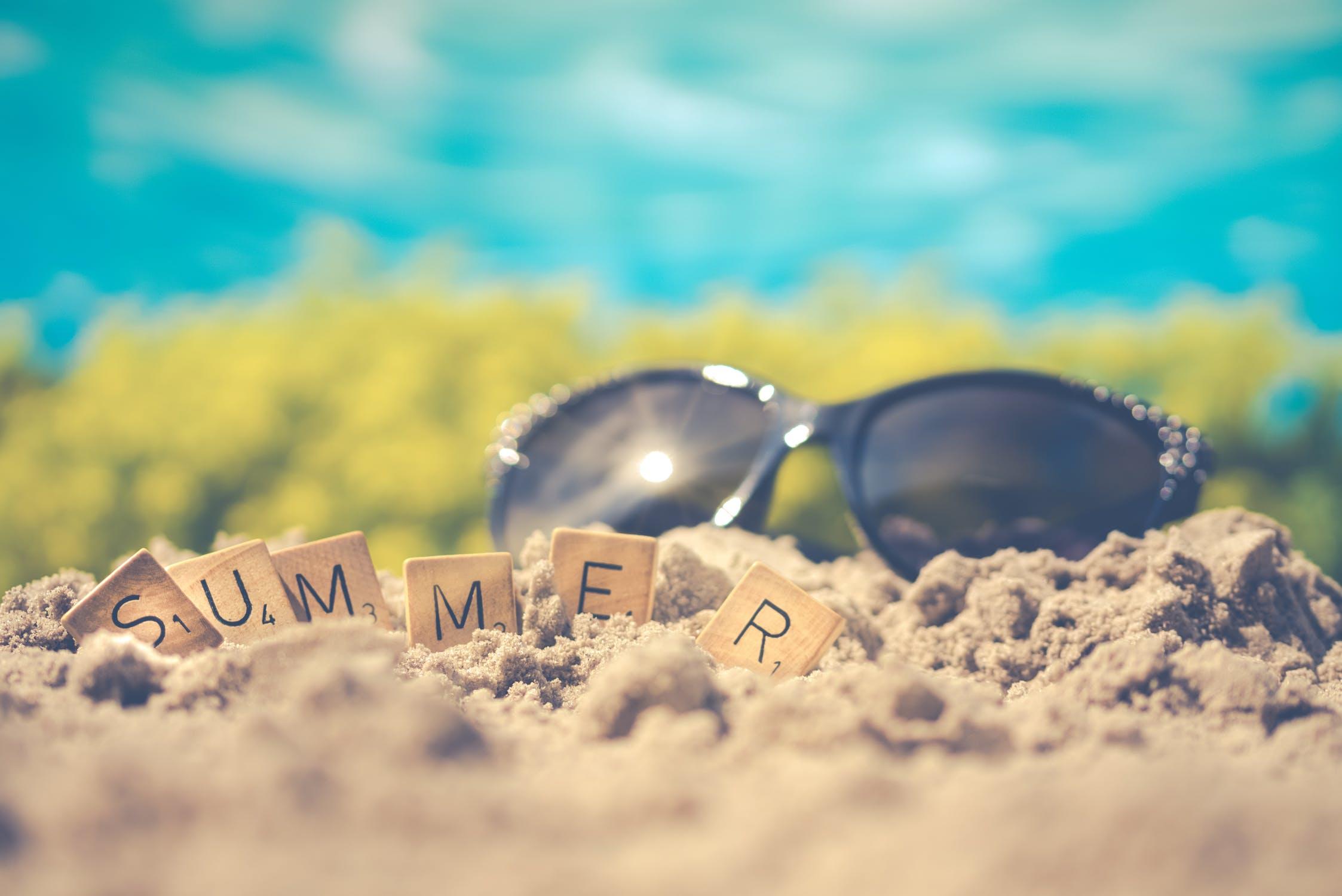 Summertime Gadgets