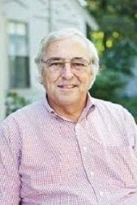 Ted Arnn