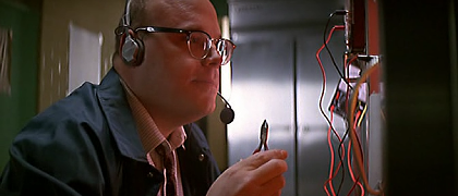 Action Movies, Action Movies with the Intense Bomb Defusing Wire Cuts