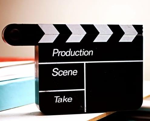 Accidental Manufacturers, Accidental Manufacturers: Our Favorite Movie Heroes Who Weren't Heroes