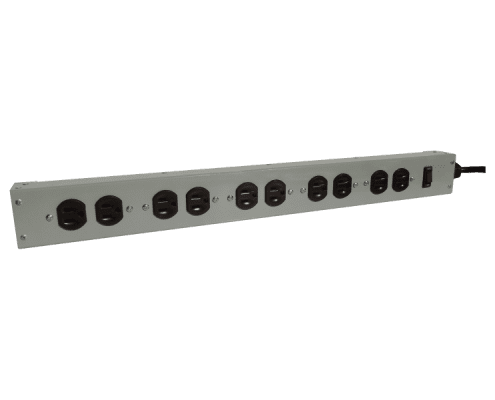 Custom Manufactured Power Strips