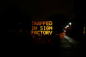construction sign, Construction Sign Fails (or Wins in Our Opinion)- FEI's Top 10