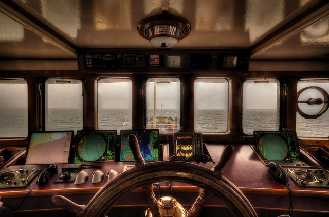 wheelhouse, Captain Your Ship! eCommerce Helps You Stay in Your Wheelhouse