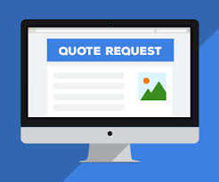 RFQ Process, Eliminate the Cumbersome RFQ Process with eCommerce