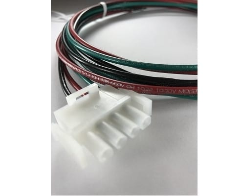 , Wire Harness Assembly