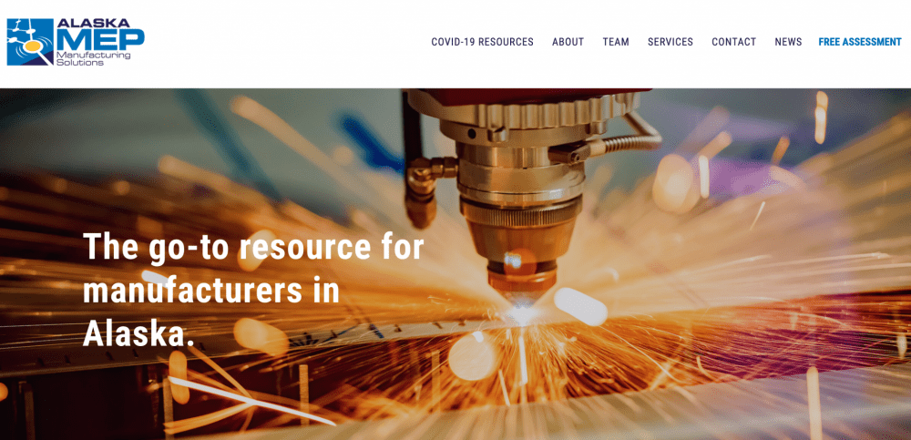 Alaska MEP, Alaska MEP eCommerce Webinar Featuring Falconer Electronics