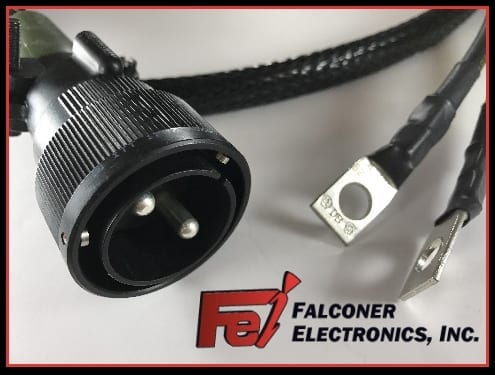 FEI Wire Harness Manufacturer