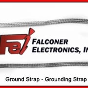 Ground Straps on Walmart, You Can Now Find Falconer Electronics Ground Straps on Walmart.com