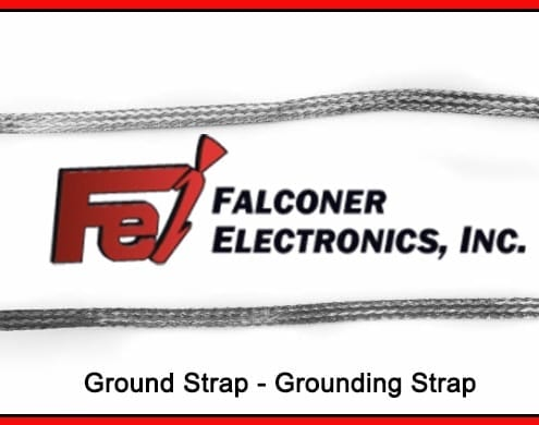 Grounding Straps, Grounding Straps Play a Critical Role with Safety & Protection