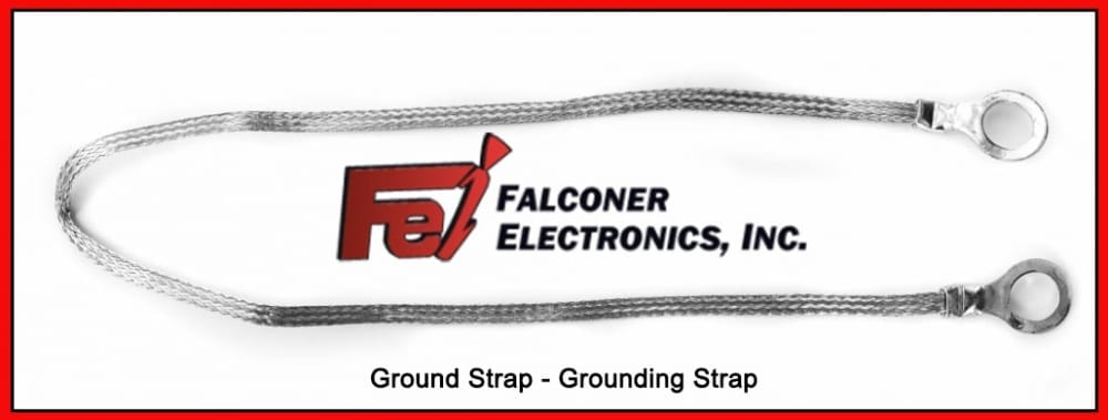 Grounding Straps, Grounding Straps Play a Critical Role with Safety& Protection
