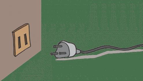 Basics of Grounding Wires